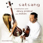 Satsang: A Meditation In Song And Silence (Live) Songs