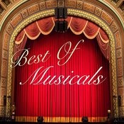 Best Of The Musicals Songs