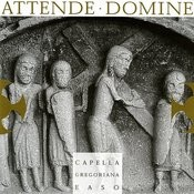 Attende Domine Songs