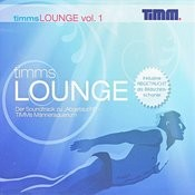 Timms Lounge Vol. 1 Songs