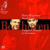 Beethoven: Complete Sonatas & Variations Songs