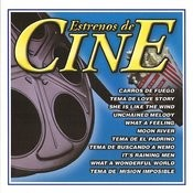 Estrenos De Cine Songs