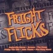 Fright Flicks Songs