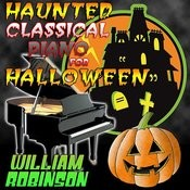 Haunted Classical Piano For Halloween Songs