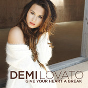 Give Your Heart a Break Song