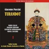 Turandot : Act I Song