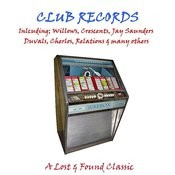 Lost & Found - Club Songs