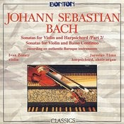 Bach: Sonatas For Violin And Harpsichord Vol. 2 Songs