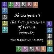 Two Gentlemen Of Verona - Part 4 Song