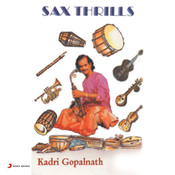 Sax Thrills Songs