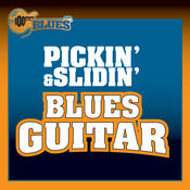 Pickin' & Slidin'  Blues Guitar Songs