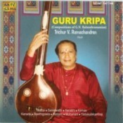 Trichur V Ramchandran Gurukripa G N B Vocal Songs