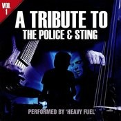 A Tribute To The Police & Sting Volume 1 Songs