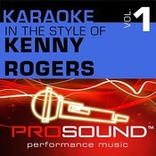 Through The Years (Karaoke Instrumental Track)[In The Style Of Kenny Rogers] Song