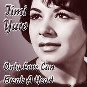 Only Love Can Break A Heart Songs