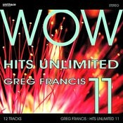 Hits Unlimited, Vol. 11 Songs
