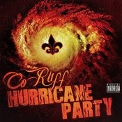Hurricane Party Songs