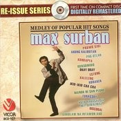 Re-Issue Series: Medley Of Popular Songs Songs