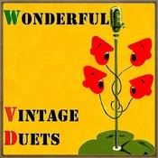 Wonderful Vintage Duets Songs