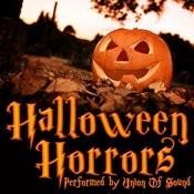 Halloween Horrors Songs