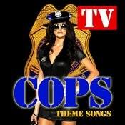 Tv Cops - Theme Songs Songs
