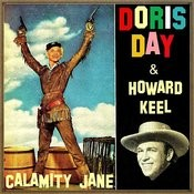 Calamity Jane Songs