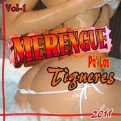 Merengue Pa Los Tigueres 2011 Songs