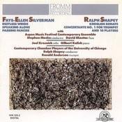 Ralph Shapey/Faye Ellen Silverman Songs