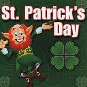 St. Patrick's Day (Instrumental) Songs