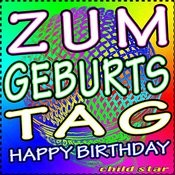 Zum Geburtstag - Happy Birthday Songs