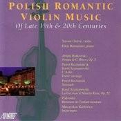 19th & 20th Century Polis Violin Music Songs