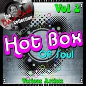 Hot Box Of Soul Vol 2 - [The Dave Cash Collection] Songs