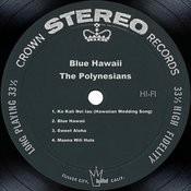 More Blue Hawaii Songs
