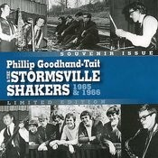 Phillip Goodhand -Tait & The Stormsville Shakers 1965 & 1966 Songs