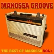 Makossa Groove Vol.1 Songs