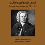 Bach: Brandenburg Concertos 1, 2 & 3 Songs