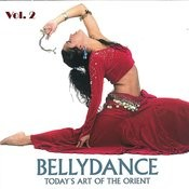 Bellydance Vol. 2 Songs