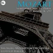 Mozart: Symphony No. 31 'paris' In D Major, K. 297 Songs