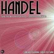 Handel - Suite From 'il Pastor Fido', Terpsichore Hwv8b Songs