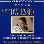 Lupita D'alessio Songs