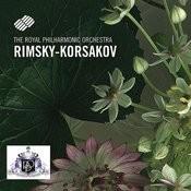Nikolai Rimski-Korsakov Songs