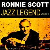 Jazz Legend, Vol. 1 Songs