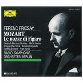 Mozart: Le nozze di Figaro Songs