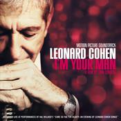 Leonard Cohen: I'm Your Man Songs