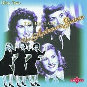 The Best Of The Andrews Sisters Cd2 Songs