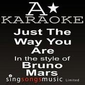 Bruno Mars - Just The Way You Are (Karaoke Audio Version) Songs