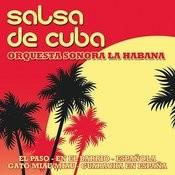 Salsa De Cuba Songs