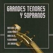 Grandes Tenores Y Sopranos Songs