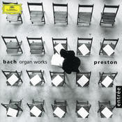 Bach, J.S.: Organ Works Songs