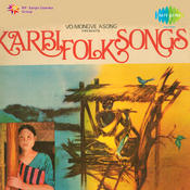 Karbi Folk Sons Songs